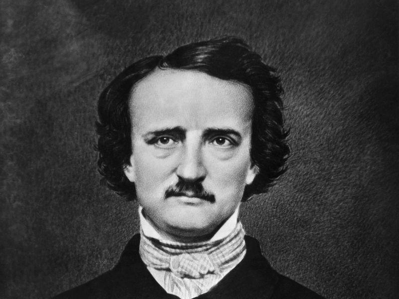 Luck* by Edgar Allan Poe